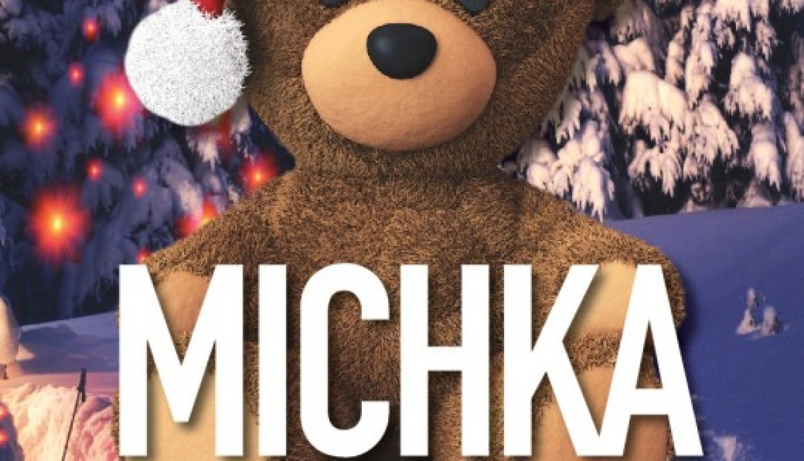 Michka , spectacle musical de Noël