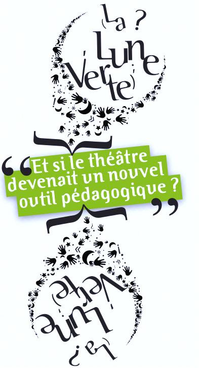 Théâtre grammaire